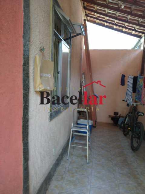 eb1a6311-b513-43eb-9bdd-8200ec - Casa 3 quartos à venda Praça Seca, Rio de Janeiro - R$ 275.000 - RICA30017 - 14