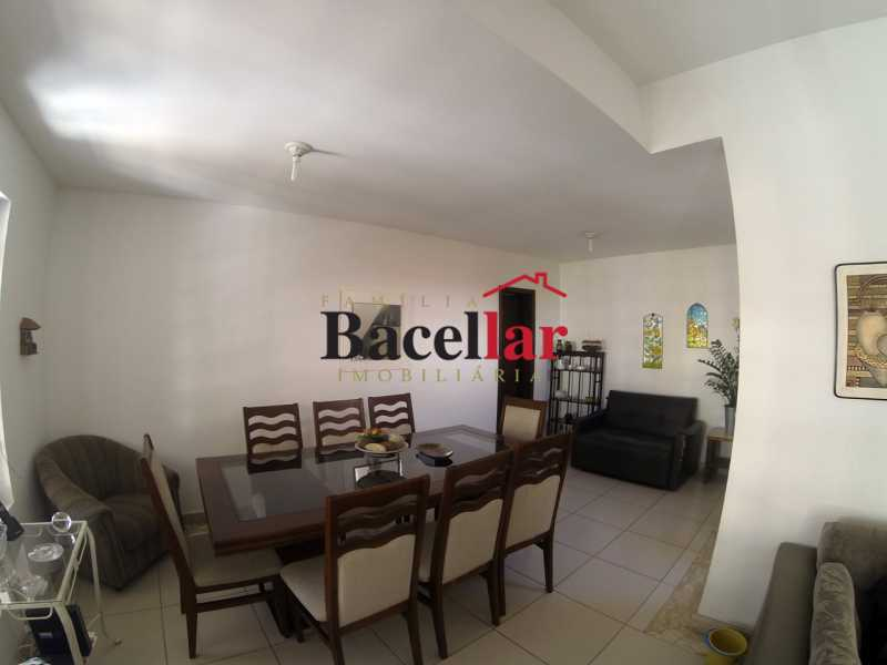 Sala em L - Jantar e Lavabo 1 - Casa 3 quartos à venda Niterói,RJ Ingá - R$ 1.400.000 - RICA30018 - 4