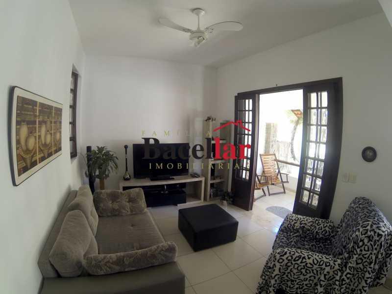 Sala em L - TV - Casa 3 quartos à venda Niterói,RJ Ingá - R$ 1.400.000 - RICA30018 - 6