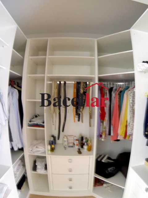 Quarto casal - closet foto 1 - Casa 3 quartos à venda Niterói,RJ Ingá - R$ 1.400.000 - RICA30018 - 12