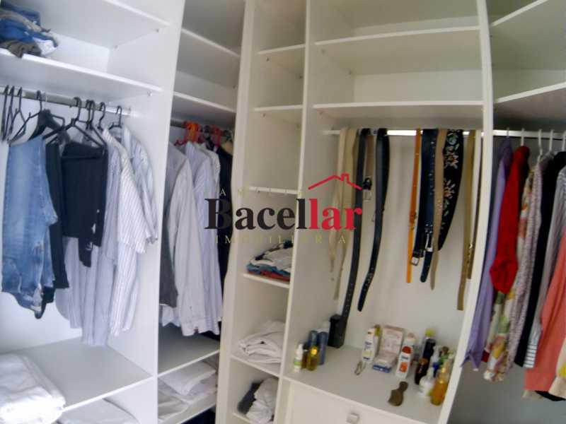 Quarto casal - closet foto 2 - Casa 3 quartos à venda Niterói,RJ Ingá - R$ 1.400.000 - RICA30018 - 13