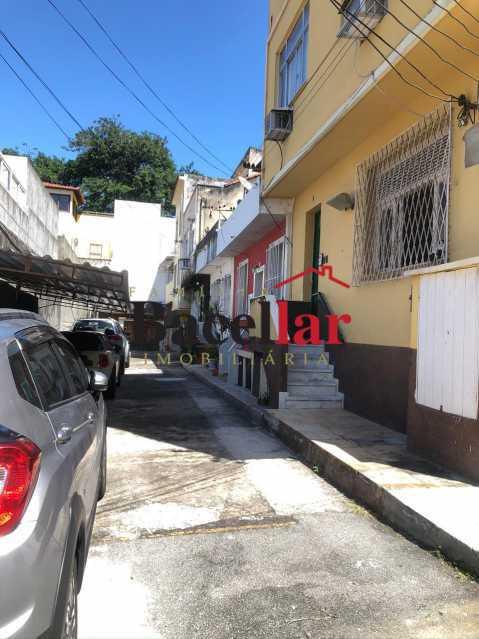 05. - Oportunidade em humaitá ,casa sem condomínio - TICV30167 - 4