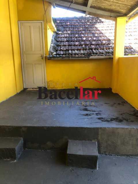 14. - Oportunidade em humaitá ,casa sem condomínio - TICV30167 - 13