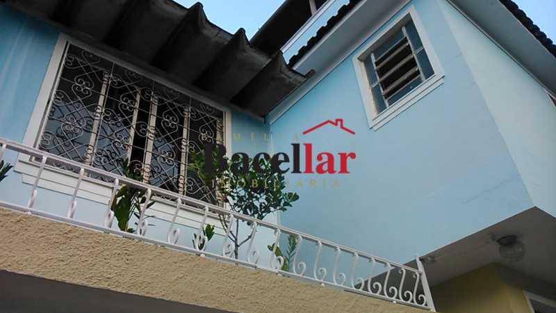 1a9755dd-f0ad-4560-9578-e9a161 - Casa de Vila 3 quartos à venda Rio de Janeiro,RJ - R$ 280.000 - RICV30019 - 4
