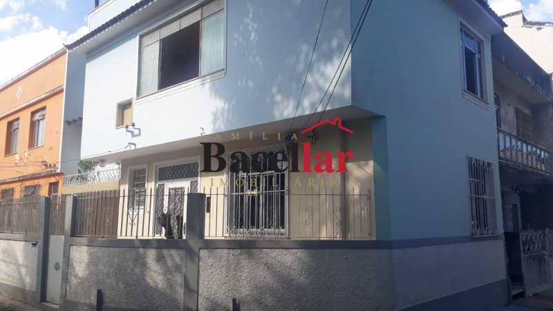 723c21fe-373a-4b6c-9a22-bff74b - Casa de Vila 3 quartos à venda Rio de Janeiro,RJ - R$ 280.000 - RICV30019 - 6