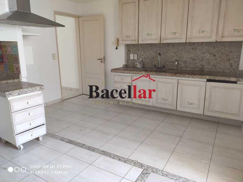 ce3c9ded-42e4-44a6-b4c3-1dd4f9 - Apartamento 4 quartos à venda Rio de Janeiro,RJ - R$ 4.800.000 - TIAP40569 - 24
