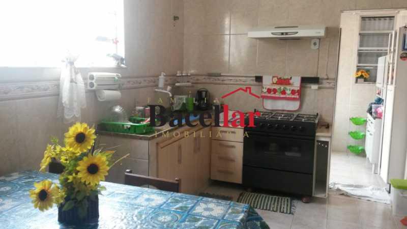 12 - Cozinha - Apartamento à venda Rua Arquimedes Memória,Rio de Janeiro,RJ - R$ 450.000 - RIAP20250 - 13