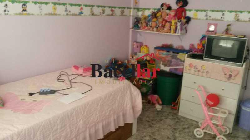 7 - Quarto Solteiro - Apartamento à venda Rua Arquimedes Memória,Rio de Janeiro,RJ - R$ 450.000 - RIAP20250 - 8