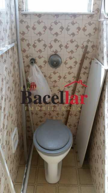 16 - Banheiro Empregada - Apartamento à venda Rua Arquimedes Memória,Rio de Janeiro,RJ - R$ 450.000 - RIAP20250 - 17
