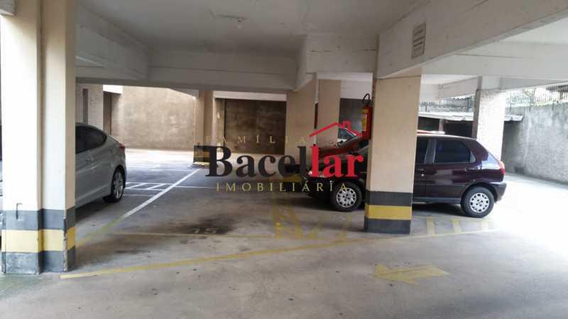 17 - Garagem - Apartamento à venda Rua Arquimedes Memória,Rio de Janeiro,RJ - R$ 450.000 - RIAP20250 - 18