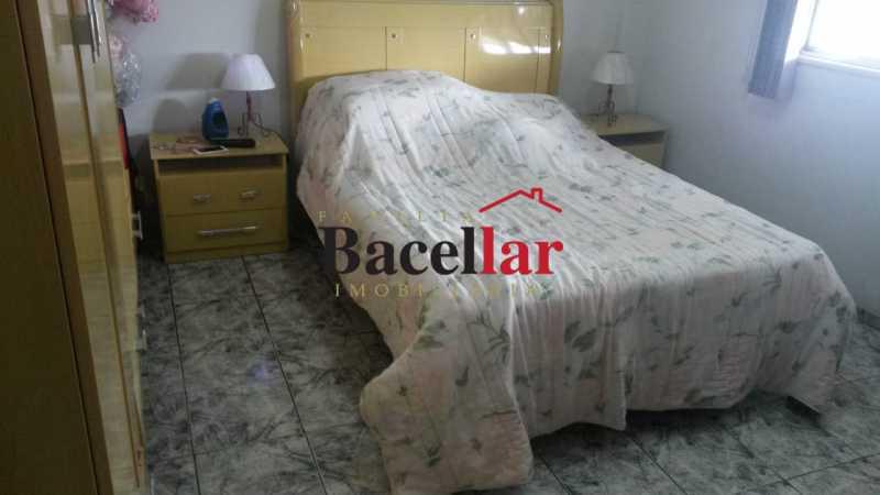 4 - Quarto Casal - Apartamento à venda Rua Arquimedes Memória,Rio de Janeiro,RJ - R$ 450.000 - RIAP20250 - 5