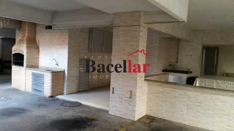 18 - Churrasqueira - Apartamento à venda Rua Arquimedes Memória,Rio de Janeiro,RJ - R$ 450.000 - RIAP20250 - 19