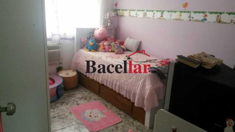6 - Quarto Solteiro - Apartamento à venda Rua Arquimedes Memória,Rio de Janeiro,RJ - R$ 450.000 - RIAP20250 - 7