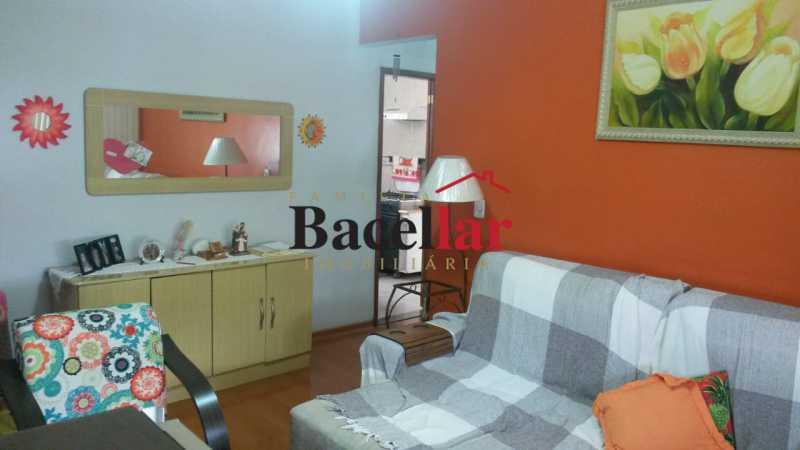 3 - Sala - Apartamento à venda Rua Arquimedes Memória,Rio de Janeiro,RJ - R$ 450.000 - RIAP20250 - 4