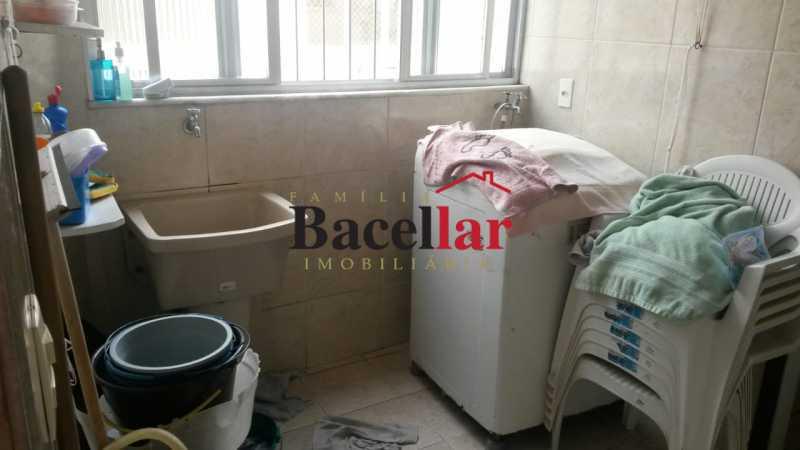 13 - Área de Serviço - Apartamento à venda Rua Arquimedes Memória,Rio de Janeiro,RJ - R$ 450.000 - RIAP20250 - 14