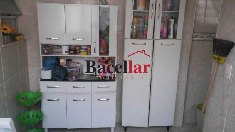 14 - Área de Serviço - Apartamento à venda Rua Arquimedes Memória,Rio de Janeiro,RJ - R$ 450.000 - RIAP20250 - 15