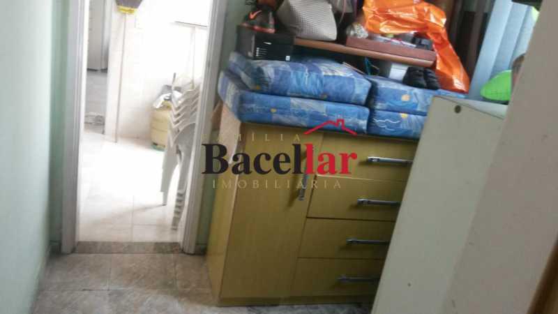 15 - Quarto Empregada - Apartamento à venda Rua Arquimedes Memória,Rio de Janeiro,RJ - R$ 450.000 - RIAP20250 - 16
