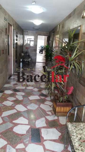 1 - Hall - Apartamento à venda Rua Arquimedes Memória,Rio de Janeiro,RJ - R$ 450.000 - RIAP20250 - 1