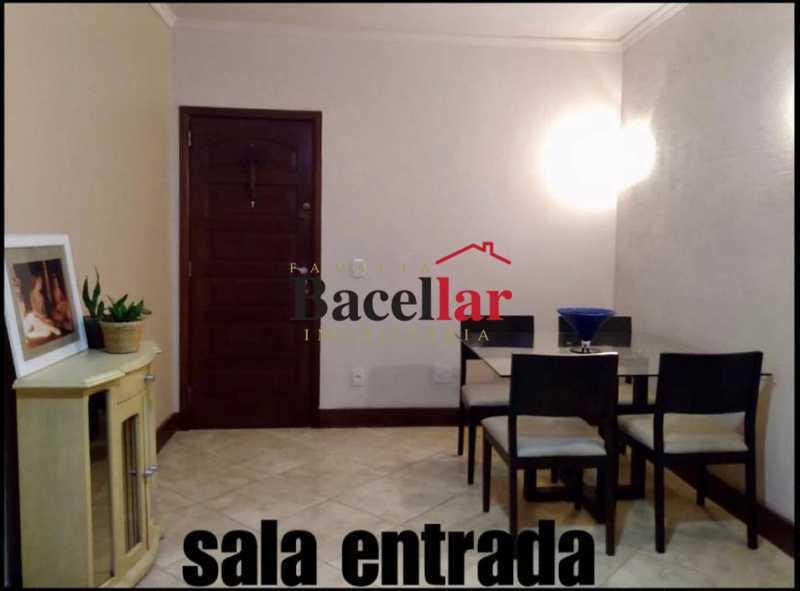 e125407d0726909fc7acf516f10349 - Apartamento 2 quartos à venda Rio de Janeiro,RJ - R$ 255.000 - RIAP20253 - 1