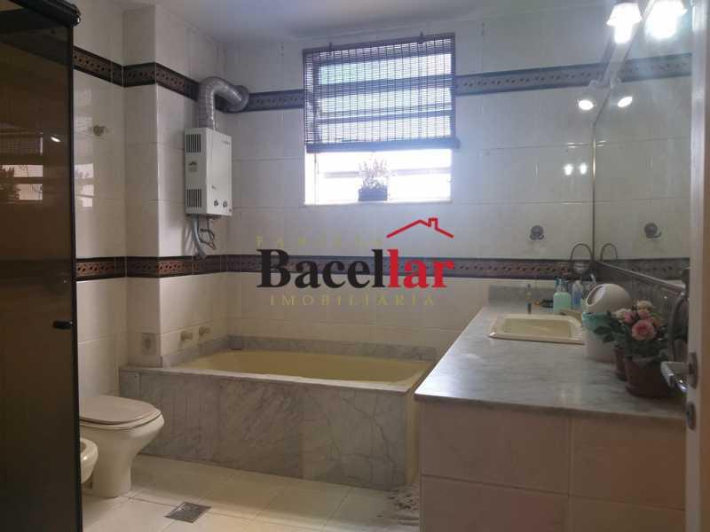 f90ccc42-cbe2-4fdd-ad21-202327 - Cobertura à venda Rua Adriano,Rio de Janeiro,RJ - R$ 660.000 - RICO50002 - 13