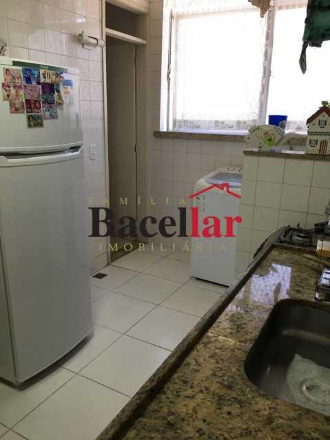 16 - Apartamento 1 quarto à venda Rio de Janeiro,RJ - R$ 239.000 - TIAP10988 - 17