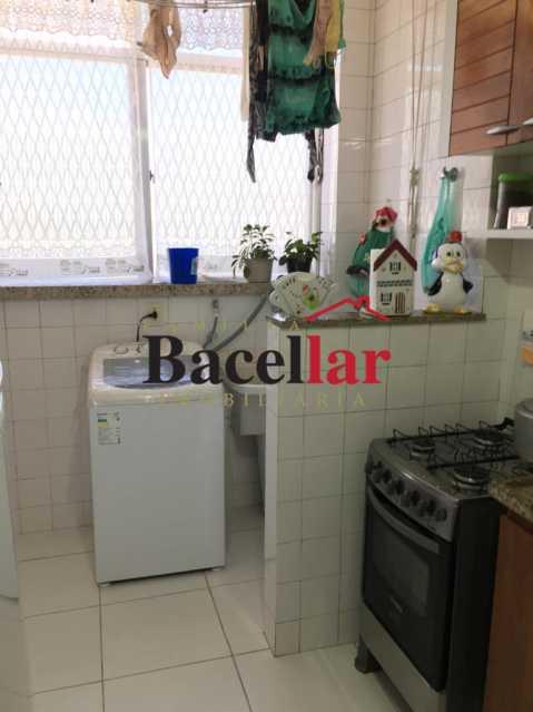 18 - Apartamento 1 quarto à venda Rio de Janeiro,RJ - R$ 239.000 - TIAP10988 - 19