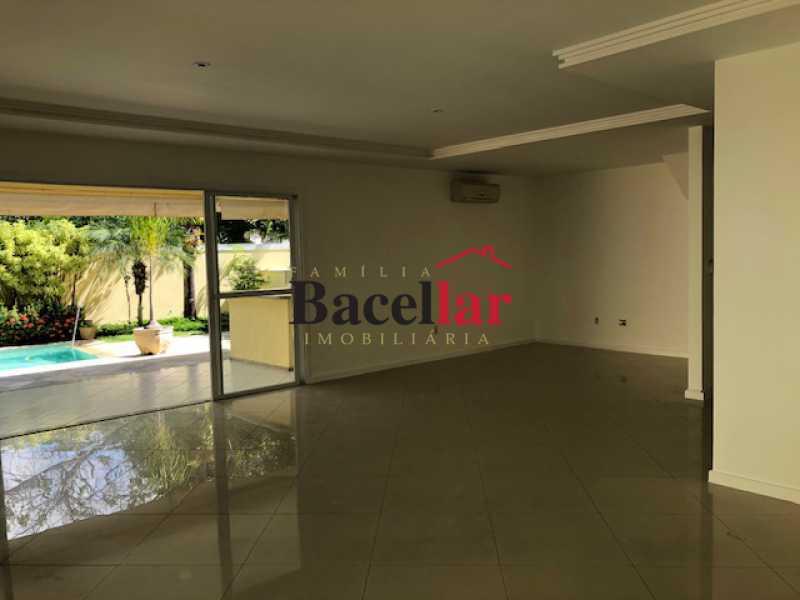 IMG_7676 - Casa em Condomínio 4 quartos à venda Rio de Janeiro,RJ - R$ 2.800.000 - RICN40003 - 4