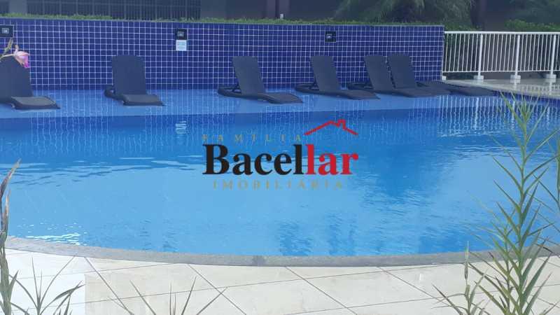 f260e292-2014-4ca5-bf57-66ac8f - Apartamento 2 quartos à venda Rio Comprido, Rio de Janeiro - R$ 369.990 - RIAP20260 - 3