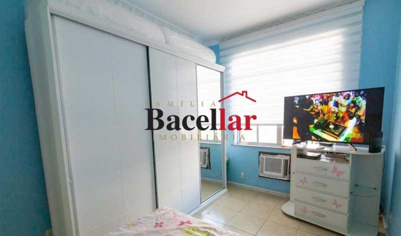 6 - Casa 3 quartos à venda Rio Comprido, Rio de Janeiro - R$ 890.000 - TICA30187 - 7