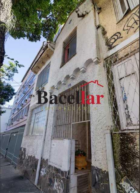 1 - Casa 3 quartos à venda Rio Comprido, Rio de Janeiro - R$ 890.000 - TICA30187 - 1