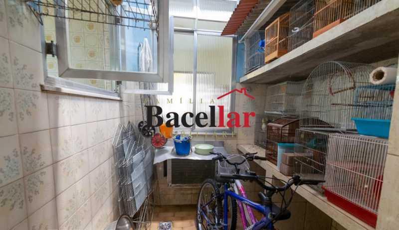 17 - Casa 3 quartos à venda Rio Comprido, Rio de Janeiro - R$ 890.000 - TICA30187 - 18