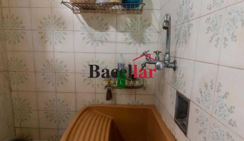 18 - Casa 3 quartos à venda Rio Comprido, Rio de Janeiro - R$ 890.000 - TICA30187 - 19