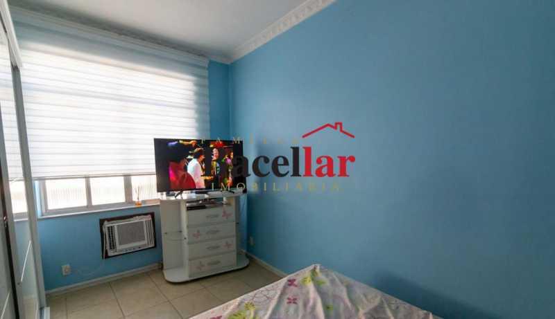 7 - Casa 3 quartos à venda Rio Comprido, Rio de Janeiro - R$ 890.000 - TICA30187 - 8