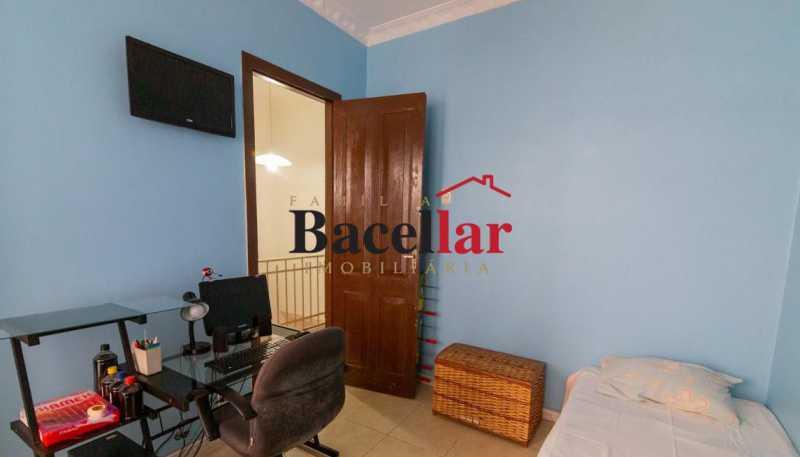 8 - Casa 3 quartos à venda Rio Comprido, Rio de Janeiro - R$ 890.000 - TICA30187 - 9