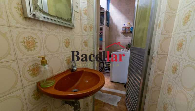 13 - Casa 3 quartos à venda Rio Comprido, Rio de Janeiro - R$ 890.000 - TICA30187 - 14