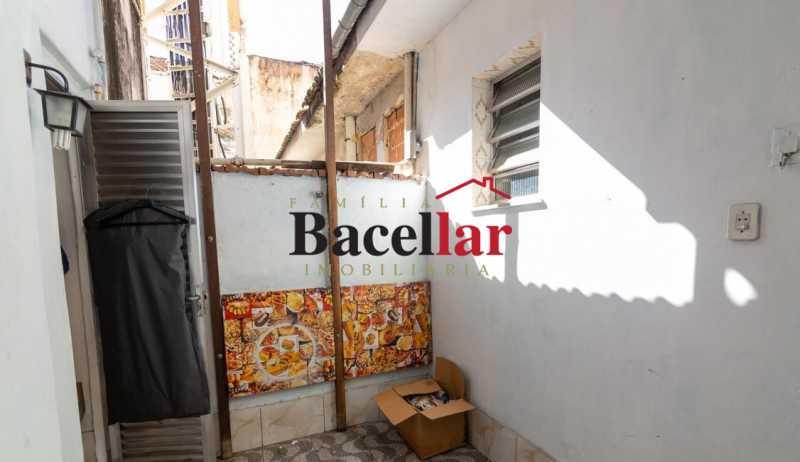 24 - Casa 3 quartos à venda Rio Comprido, Rio de Janeiro - R$ 890.000 - TICA30187 - 25