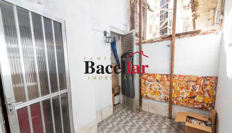 25 - Casa 3 quartos à venda Rio Comprido, Rio de Janeiro - R$ 890.000 - TICA30187 - 26
