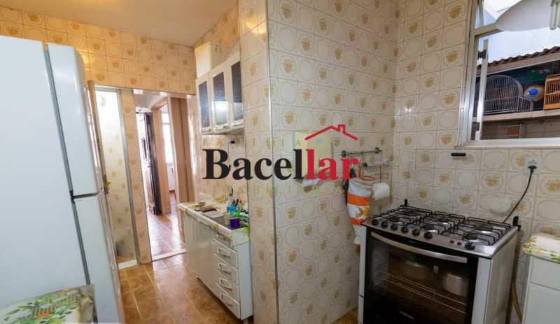 21 - Casa 3 quartos à venda Rio Comprido, Rio de Janeiro - R$ 890.000 - TICA30187 - 22
