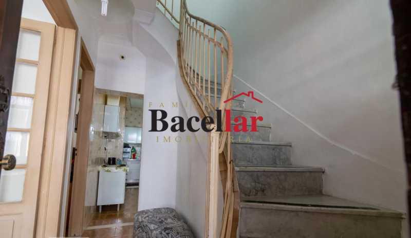5 - Casa 3 quartos à venda Rio Comprido, Rio de Janeiro - R$ 890.000 - TICA30187 - 6