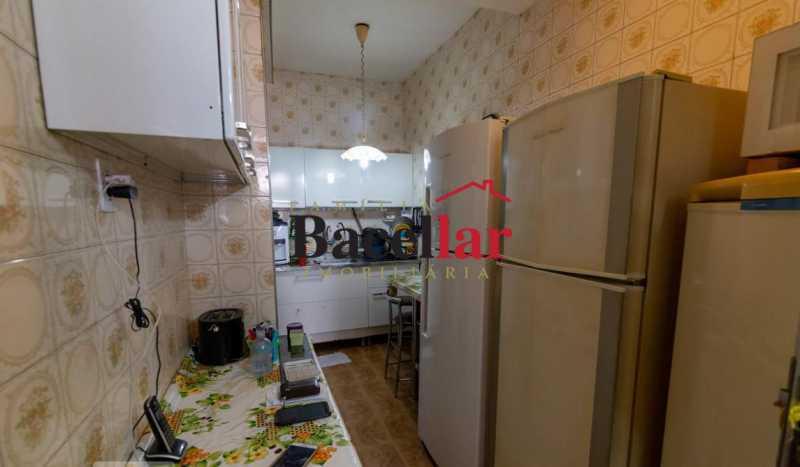 23 - Casa 3 quartos à venda Rio Comprido, Rio de Janeiro - R$ 890.000 - TICA30187 - 24