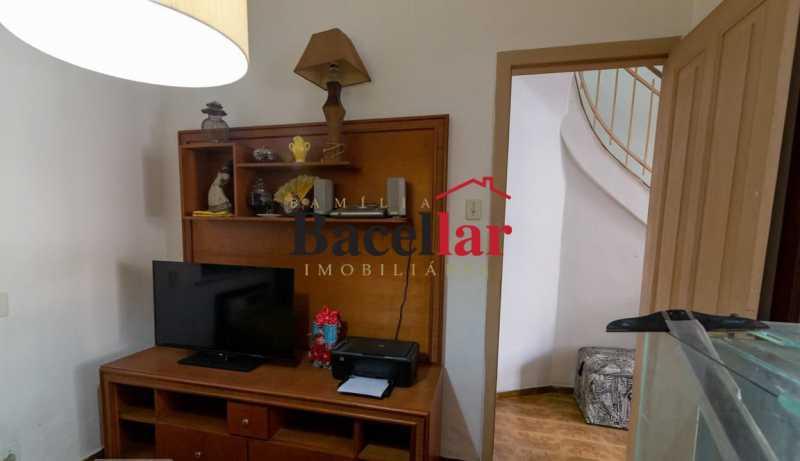 3 - Casa 3 quartos à venda Rio Comprido, Rio de Janeiro - R$ 890.000 - TICA30187 - 4