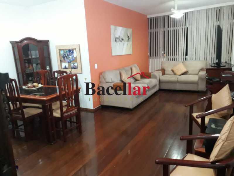 IMG-02 - Apartamento 3 quartos à venda Grajaú, Rio de Janeiro - R$ 740.000 - RIAP30099 - 3