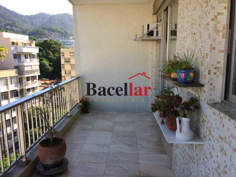 57ccf167-0bc3-4fb6-8cfd-137ff3 - Apartamento 3 quartos à venda Laranjeiras, Rio de Janeiro - R$ 1.484.000 - RIAP30103 - 3