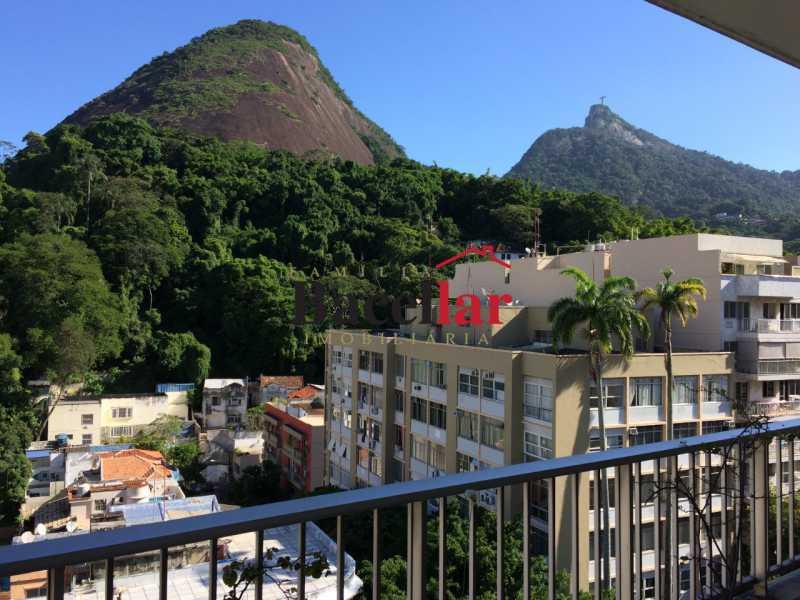 ab6221e9-f653-48c2-a076-c2a5f3 - Apartamento 3 quartos à venda Laranjeiras, Rio de Janeiro - R$ 1.484.000 - RIAP30103 - 1