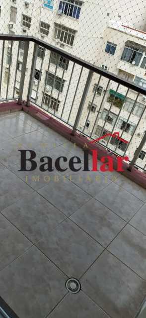 02 - Apartamento 2 quartos à venda Flamengo, Rio de Janeiro - R$ 1.100.000 - TIAP24574 - 3
