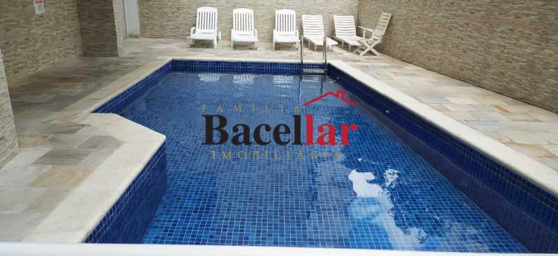 20 - Apartamento 2 quartos à venda Flamengo, Rio de Janeiro - R$ 1.100.000 - TIAP24574 - 21