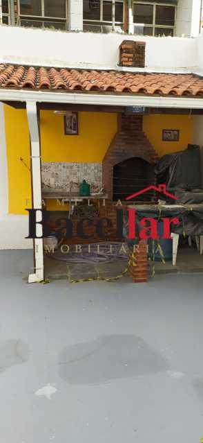 24 - Apartamento 2 quartos à venda Flamengo, Rio de Janeiro - R$ 1.100.000 - TIAP24574 - 25