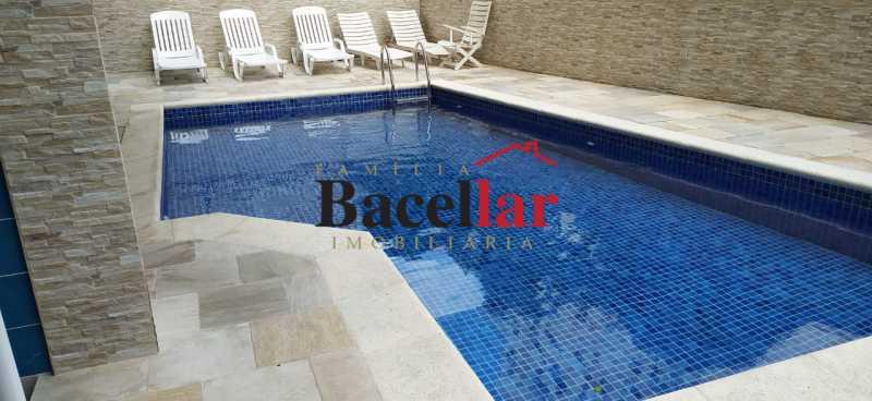 28 - Apartamento 2 quartos à venda Flamengo, Rio de Janeiro - R$ 1.100.000 - TIAP24574 - 28