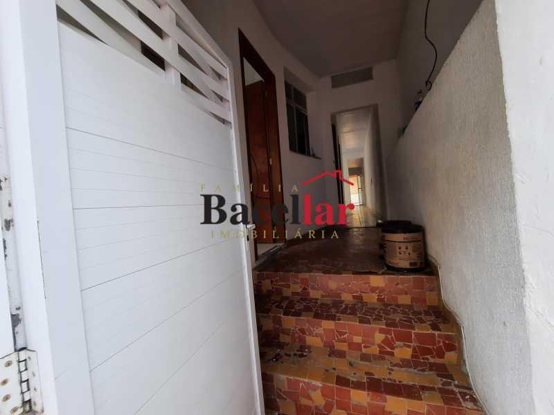 2 - Casa de Vila 4 quartos à venda Rio de Janeiro,RJ - R$ 780.000 - TICV40086 - 3