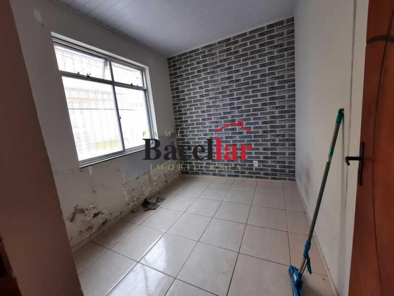 3 - Casa de Vila 4 quartos à venda Rio de Janeiro,RJ - R$ 780.000 - TICV40086 - 4